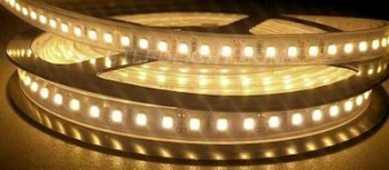 Pure White 2 meter 3014 LED Reel