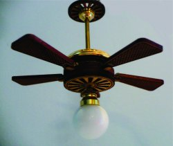 314 Breezeway Ceiling Fan