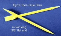 Glue Stick (pk of 2)