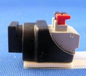 Mini Power Connector