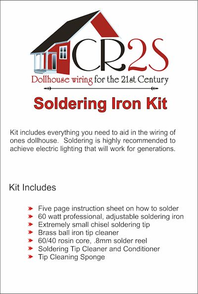 Complete Soldering Kit - Click Image to Close
