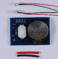 2032 battery light kit