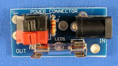 Power Connector - Click Image to Close